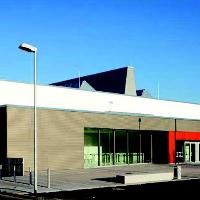 Riethsporthalle