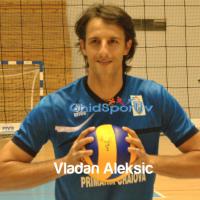 Vladan Aleksic
