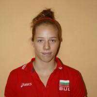 Elena Dimitrova