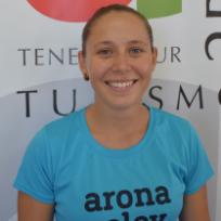 Oriana Diaz