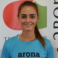 Lidia Alvarez