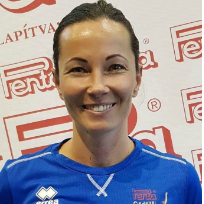 Barbara Dégi