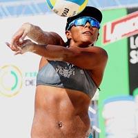 Melanie Valenciana