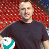 Michał Chadała