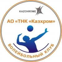 TNK Kazchrome