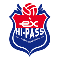 Women Korea Expressway Hi-pass