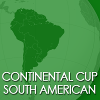 Women Continental Cup South American