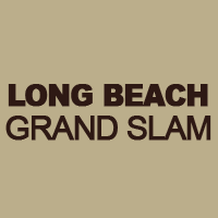 Men Long Beach Grand Slam 2014