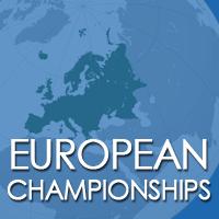 Men European Championships 2015