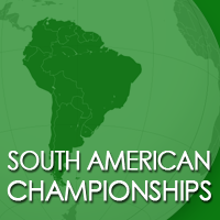 South American Championship 2019