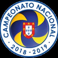 Men Campeonato Nacional 2ª divisão - Zona Açores 2018/19